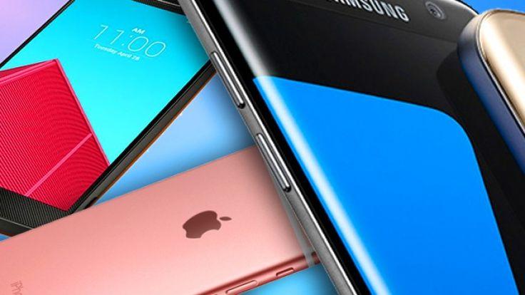 Best phone deals: Top smartphone offers this week
