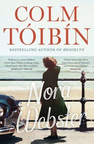 Nora Webster: Colm Tóibín