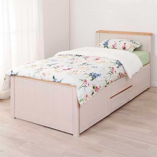 ベッドフレーム ティエラ S ニトリ公式通販 家具 インテリア 生活 インテリア 家具 ベッドカバー ニトリ インテリア