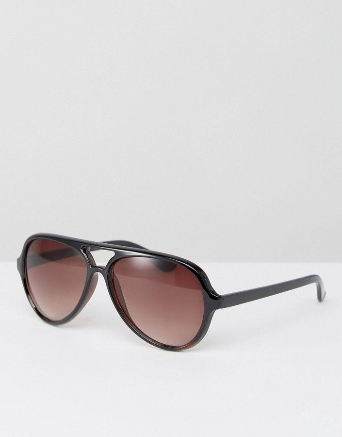62de858dabf A. J. Morgan AJ Morgan Aviator Sunglasses In Brown  MensFashionTips ...