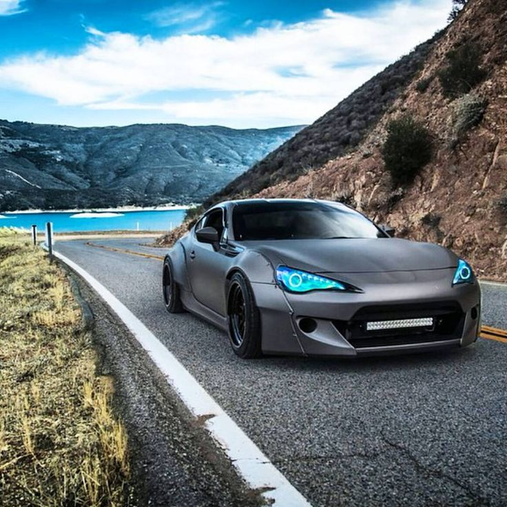 """Proper fitment at its finest and hands down one of the most amazing builds. Owner: @itsfrshh : @monstermazda #Scion #car #cars #love #jdm #sportscars…"""