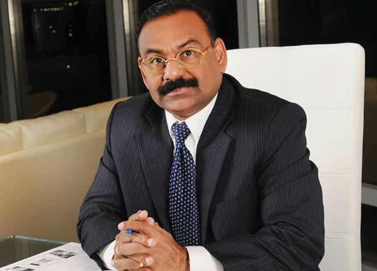 Once a Mechanic, This Indian Businessman Now Owns 22 Flats in Burj Khalifa