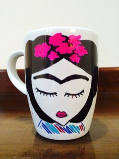 mugs frida - Buscar con Google