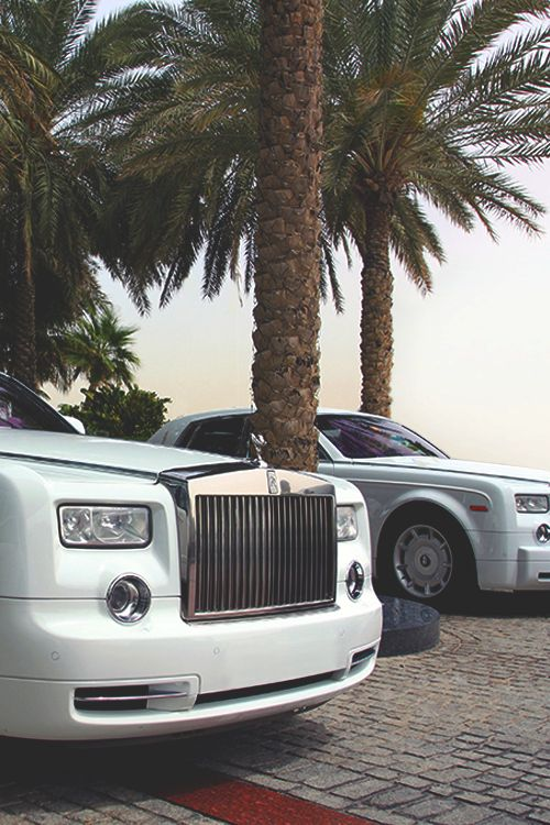 """M: In white for me please, the only other proper colour to consider for a Rolls Royce, unless of course your vernacular includes terms such as """"bling""""."""