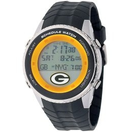 What time is it? It's Green Bay Packers game time! #NFL #wisconsin