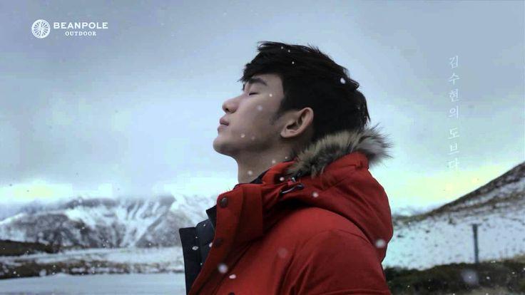[빈폴아웃도어] 김수현의 감성멜로 티저 공개!