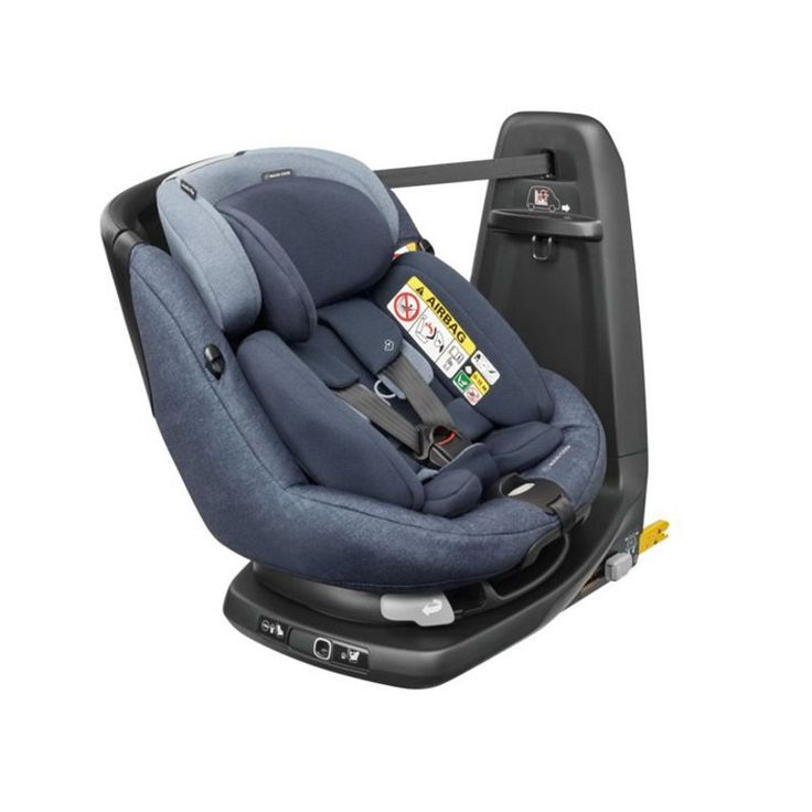 Maxi Cosi AxissFix Plus i-Size Car Seat-Nomad The new Maxi-Cosi Axiss Fix Plus is a baby  toddler car seat which offers top safety and the convenience of the 360° rotation, from birth up to approx. 4 years. The Axiss Fix Plus combines state-of-t http://www.MightGet.com/march-2017-1/maxi-cosi-axissfix-plus-i-size-car-seat-nomad.asp