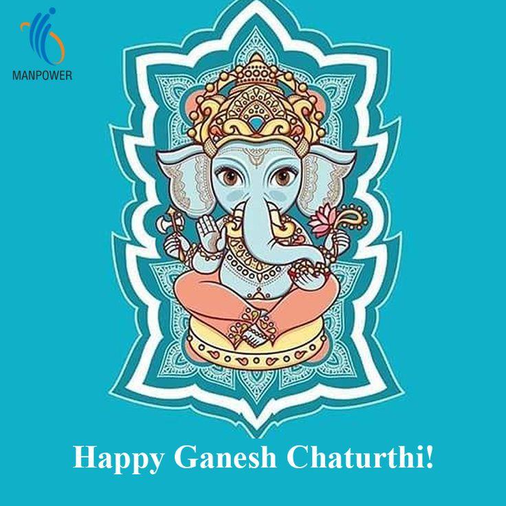 Happy #Ganesh #Chaturthi!!