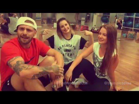 Oh Yay - Olatunji - Marlon Alves Dance MAs - YouTube