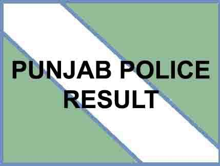 Punjab Police : Punjab Police Constable Recruitment – 2016 List Published  The Punjab Police Recruitment Board has released the Punjab Police Recruitment 2016 notice to fill out there 7416 vacant posts for both Male and Female constables. Eligible Candidates who had enrolled for the Punjab Police Recruitment 2016 can check your Punjab Police Merit List 2016 at clicking bellow allocated direct link.....
