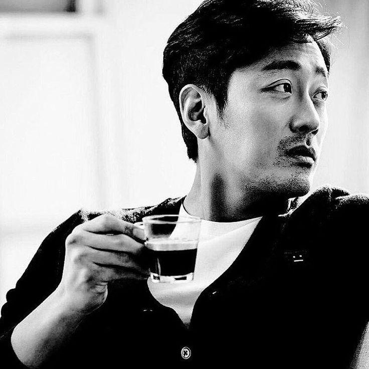 Ha Jung-Woo | 하정우
