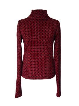 JarsayPolo Neck from designer : www.violin.fashion / Limited edition