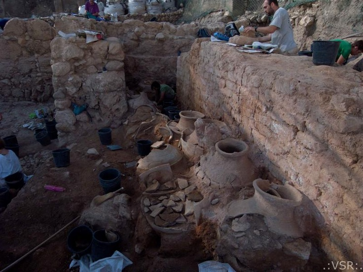 1000 Images About Biblical Archaeology Tel Hazor 2