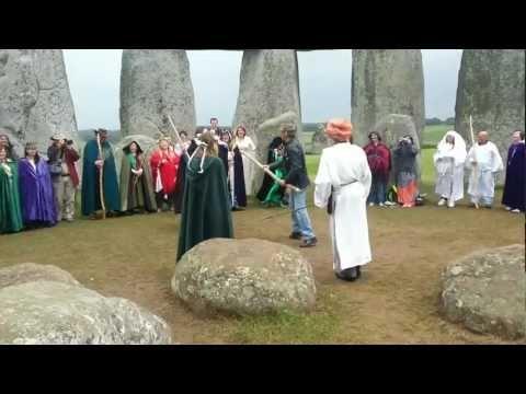 Genesis Order Summer Solstice Ceremony pt3