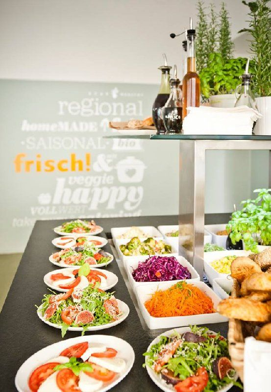 MANGOLDS #Restaurant & #Café, Griesgasse 11, 8020 Graz - Daily freshly cooked. With natural ingredients, #seasonal vegetables and fruits from #organic cultivation. #Regional and international #vegetarian and #vegan specialtie.
