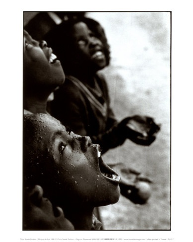 Afrique du Sud, 1981    by Chris Perkins ....my favorite photo of all times ...just beautiful
