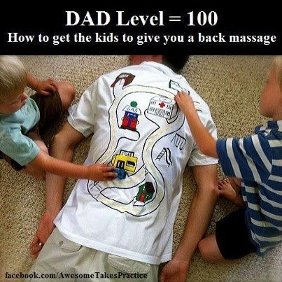@Kate Cartledge - dad needed this!