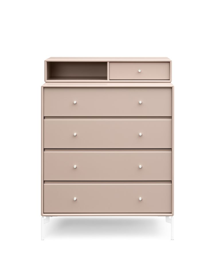 The dresser KEEP from Montana Collection in the colour Latte. #montana #furniture #collection #keep #dresser #danish #design #danishdesign #nordic #style