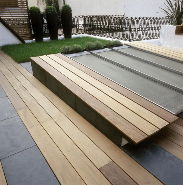 Build a Better Deck with These Top 5 Woods  What wood is best for porches?