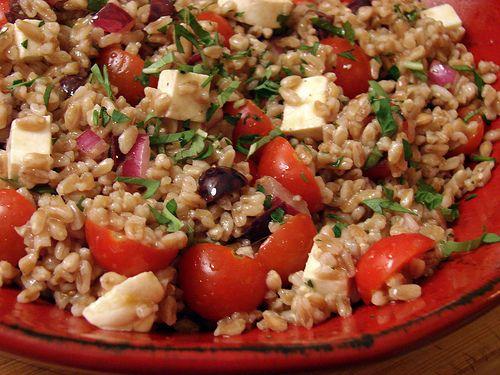 farro recipes - Google Search | Delicious Food | Pinterest