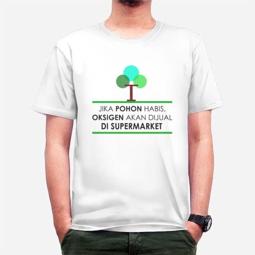 Pohon Habis dari tees.co.id oleh Makna Ka(r)ta