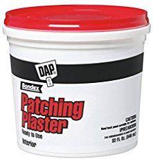 How to Repair Plaster Walls & Ceilings