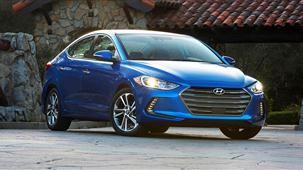 The Hyundai Elantra is ranked #7 in Compact Cars by U.S. News & World Report. See the review, prices, pictures and all our rankings.