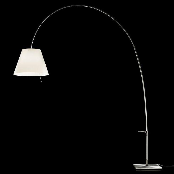 Luceplan – Lady Costanza By Paolo Rizzatto