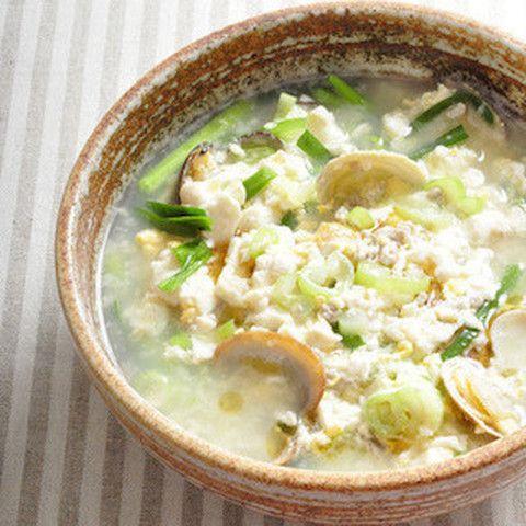 【まろやか韓国料理】辛くない!「白いスンドゥブ鍋」に挑戦!