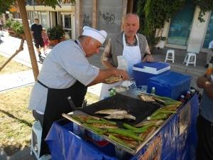 Mestieri turchi 7: il paninaro