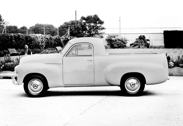 Holden FX Ute.