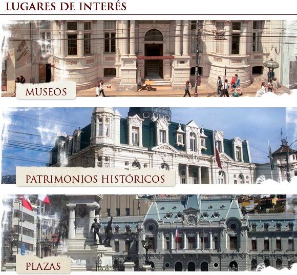 Valparaiso Patrimonial