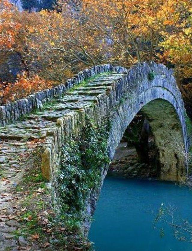 Epirus, Greece www.house2book.com