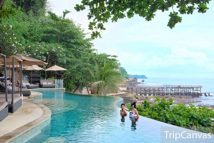 Here's our staying experience at AYANA Resort and Spa BALI - one of the most romantic Bali vacation destinations ever.