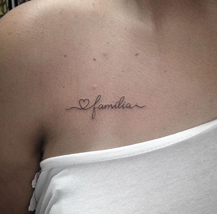 (notitle) – Tatuaż – #notitle #Tatuaż