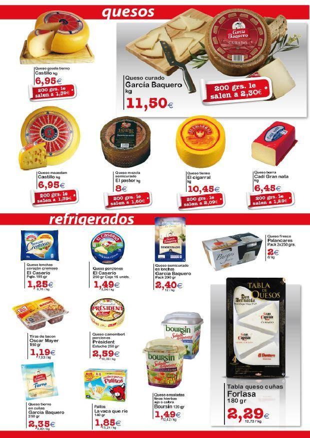 Septiembre 2012 supermercado eurospar