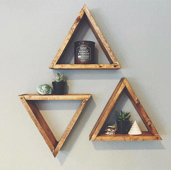 Hack Your Way To More Storage With These 15 Functional Wall Shelves Homemade Wall Decorations Diy Wall Decor European Home Decor