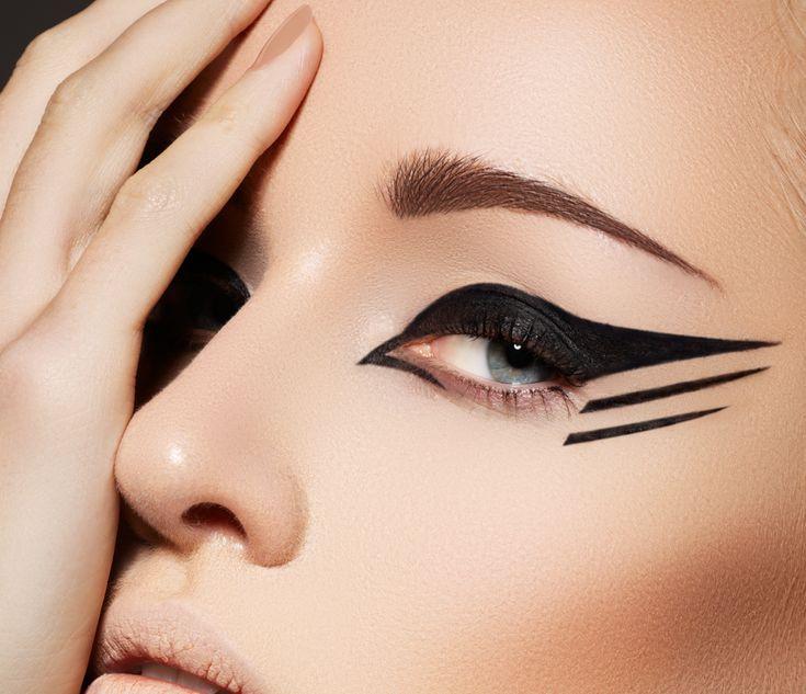 Najnowsze trendy w makijażu – jesień 2015   KosmetykoFanki.pl