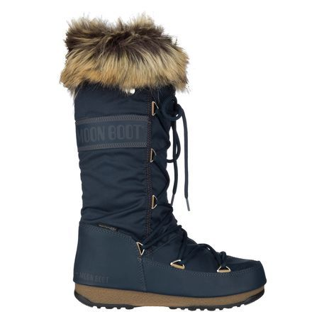 save off a4886 6a42e Buy the Tecnica WE Monaco Moon Boot online or shop all from ...