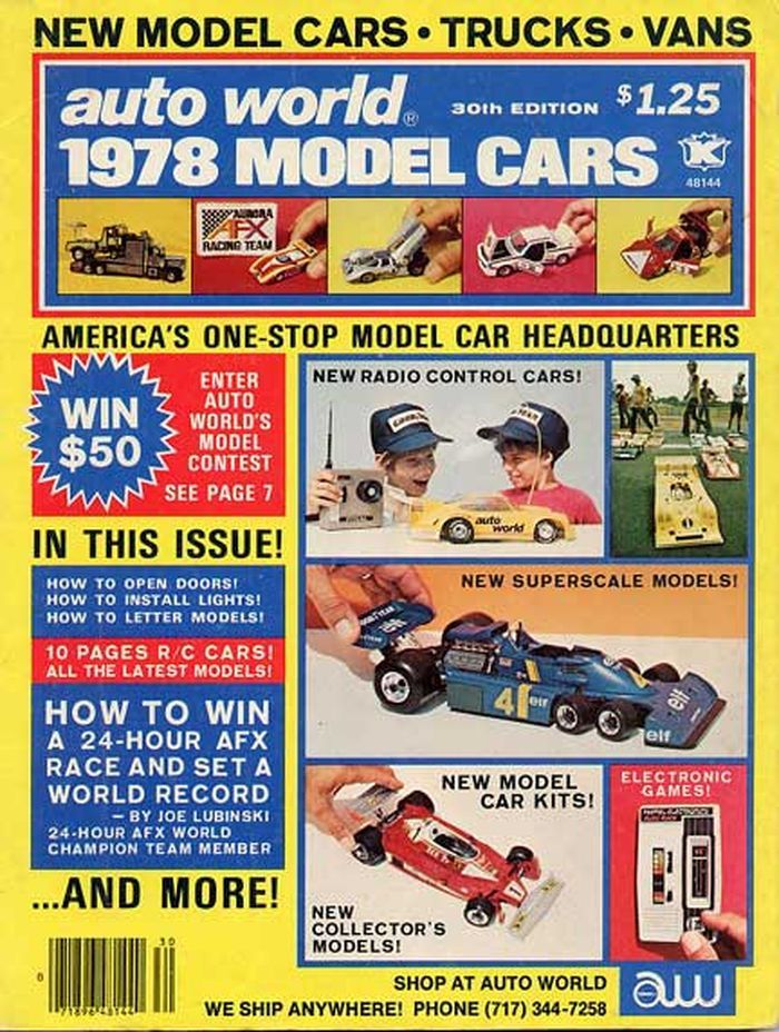 177 best Car Model Magazine images on Pinterest | Model car, Model ...