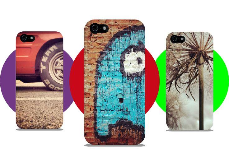 Ballack Art House Series of Designer Phone Covers