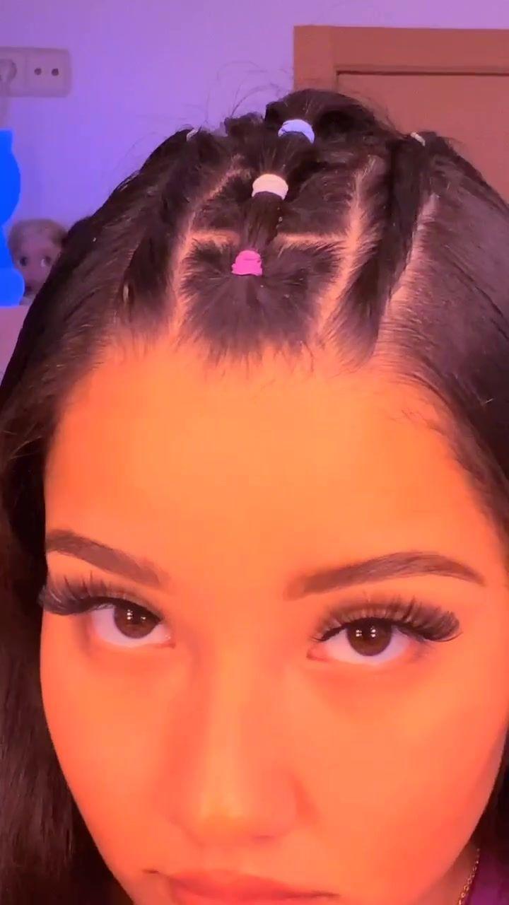 Pin On Peinados Para Aprender Importantes