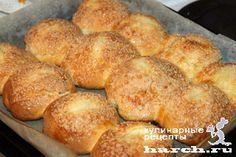 Яблочное печенье Румяные щечки, sladkaya vypechka i deserty headline pechene featured