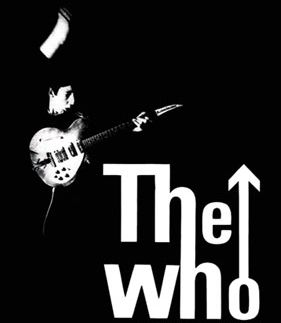 The Who  Loud is good