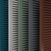 FINSTRAL PERSIANE PVC_ ampia scelta di colori RAL