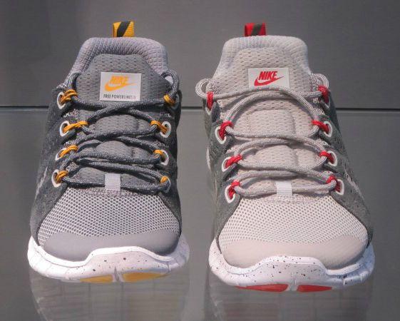 Nike Free Powerlines II #sneakers #Nike #sport  #sportswear #running #FolliFollie #collection