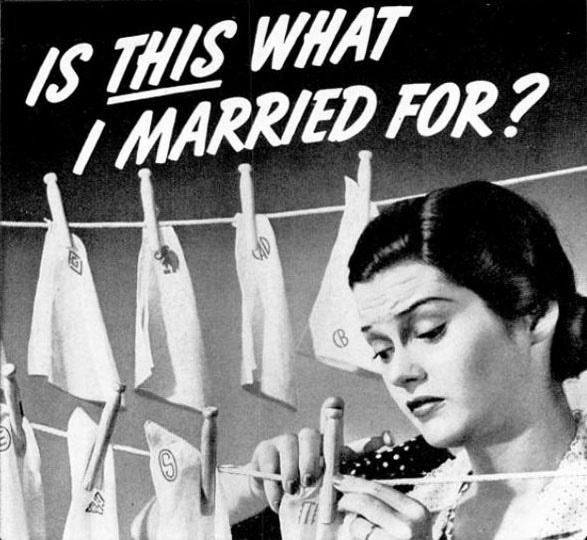 Kleenex 1939 *** APPARENTLY.... JOIN THE CROWD, MY DEAR! ***