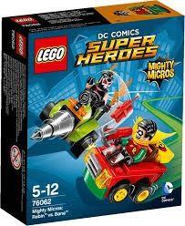 LEGO Super Heroes 76062