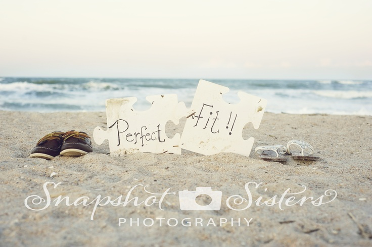"""Perfect Fit""  Engagement Shoot, love it  !: Engagement Photo, Engagement Shoots, Engagement Shooting"