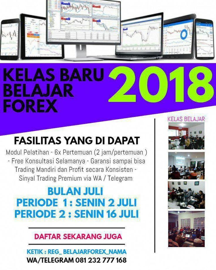 kursus trading cryptocurrency